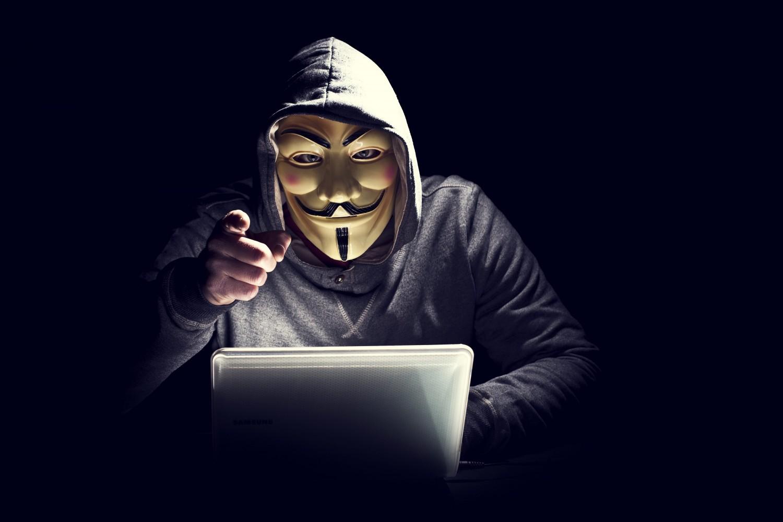Hình nền Hacker